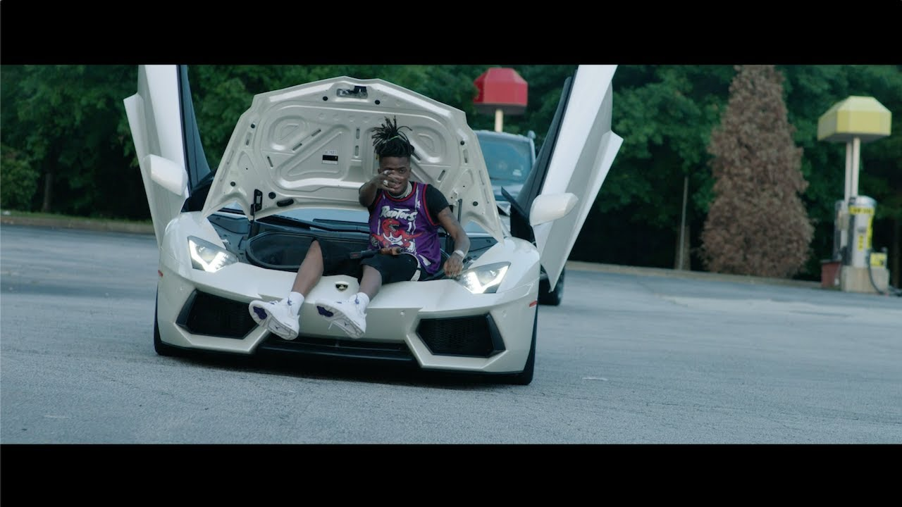 """JayDaYoungan """"Down To Business"""" (Official Music Video)"""