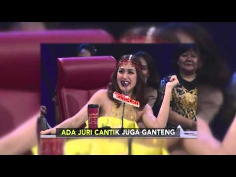 PROGRAM TRANSTV EVERYBODY SUPERSTAR