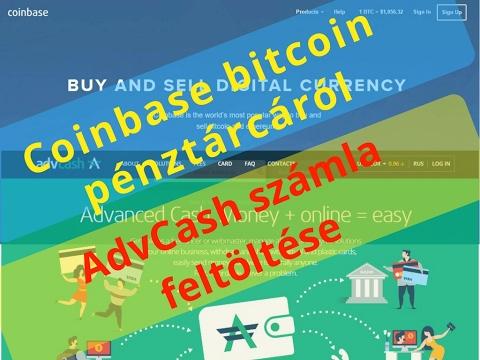 a bitcoin pénztárcáról)