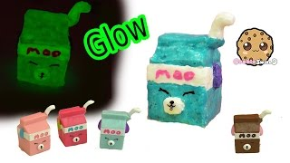 Download Video DIY Glow In The Dark Squishy Shopkins Season 4 Petkins Inspired Craft Do It Yourself by Cookieswirlc MP3 3GP MP4