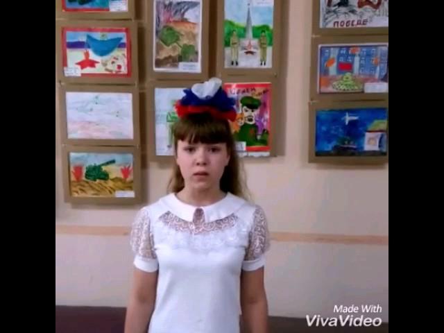 Изображение предпросмотра прочтения – ДарьяГазинская читает произведение «Баллада о младшем брате» (Берггольц Ольга)