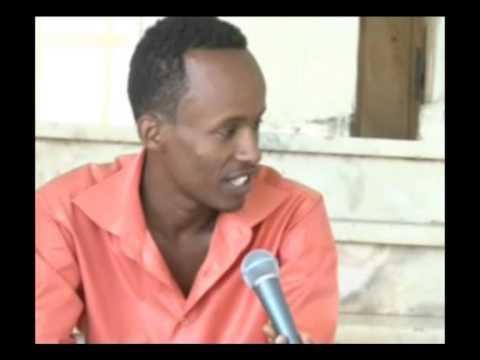 Oromoo Film Handari part 2 Milky