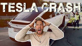 Mein Tesla hat Motorschaden | WIE KANN DAS SEIN ?!?!