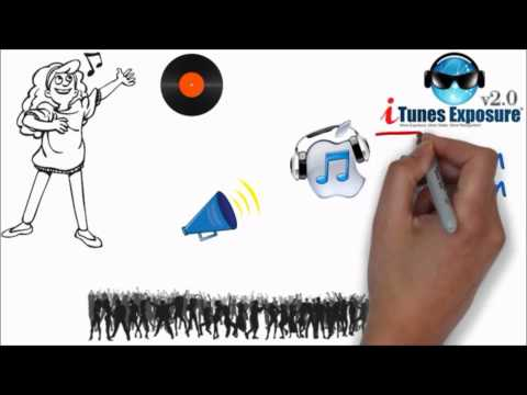 iTunes Exposure iTunes Music Promotion
