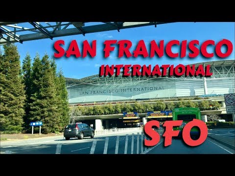 SAN FRANCISCO AIRPORT 2019