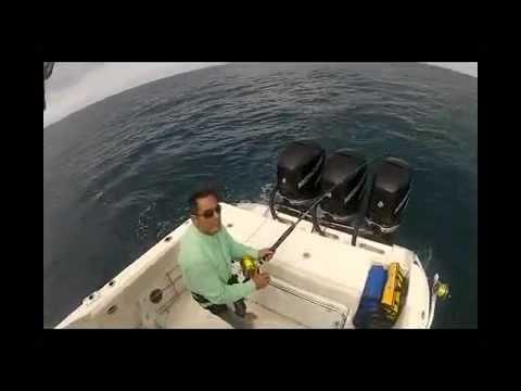 Luanda offshore trip 1.Set.2012