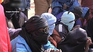 Mali • Vers un accord de paix durable