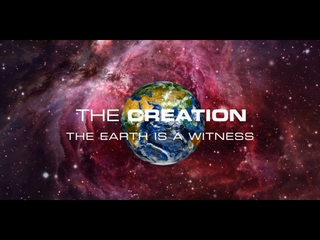 The Creation - The Earth is a Witness  (सृष्टि – पृथ्वी साक्षी छ )