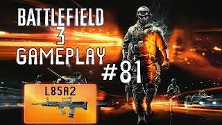 Battlefield 3 multiplayer pl, Operacja Metro - Szturm, Gameplay #81