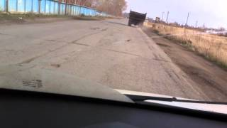 видео город Алейск