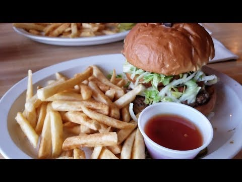 Our Trip To Elk River MN Vlog   It's Only Food W/ Chef John Politte