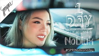 SPRINGme One Day with NOBLUK