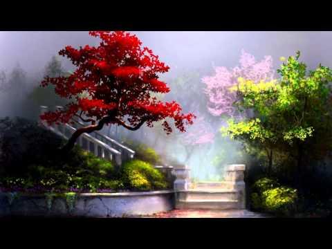 Miro - The Garden of Escapism (AK Remix)