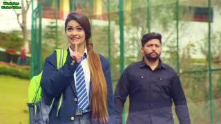 Taare   Aatish   Latest Punjabi Songs 2017   WhatsApp Status Video HD