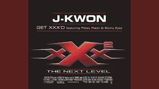 Get XXX'd (Clean)