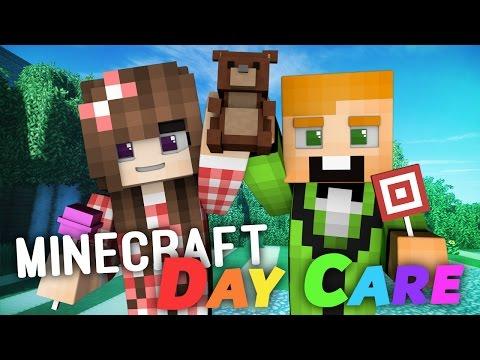 Minecraft Daycare - CARTER'S BAE (Minecraft Roleplay) #14