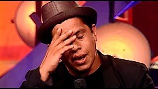 Yo Soy: Rubén Blades puso a bailar a todos al ritmo de la salsa