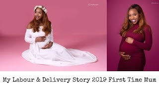 QUICK LABOUR AND DELIVERY STORY 2019 (WOC FIRST BABY)