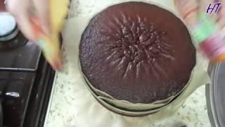 2.2. Шоколад на кипятке. Часть 2. Ооооочень вкусно