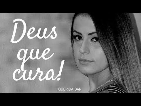 TESTEMUNHO DE CURA : ALESSANDRA.