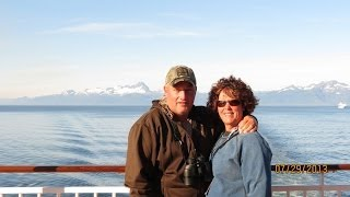 NCL Pearl Alaska, Seattle, Juneau, Skagway, Ketchikan and Victoria BC 2013