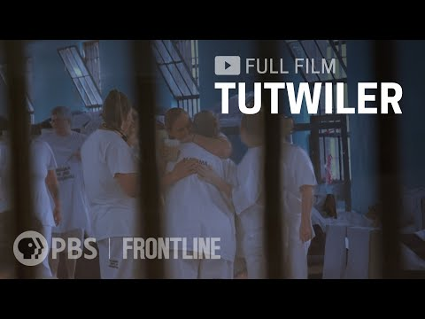Tutwiler (full film) | FRONTLINE + The Marshall Project