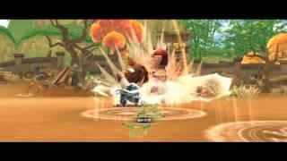 大人気MMORPG『ほのぼのモグウ日記』プロモーションムービー第4弾