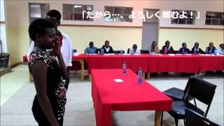 【ケニア】オレントン地域の子どもたち:子ども議会の代表を選ぶ選挙 国際協力NGOワールド・ビジョン・ジャパン