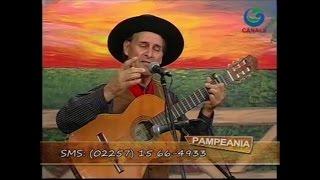 Daniel Caram - El boliche del carretón - milonga campera