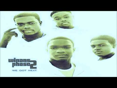 El Shaddai - Winans Phase 2 (Screwed Up)