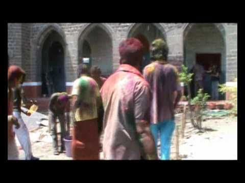 Happy Holi 2011! Deccan College from YouTube · Duration:  4 minutes 13 seconds