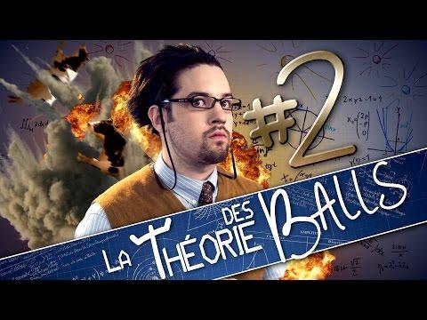 [EP2] - LA THÉORIE DES BALLS - Vibrations de Balls