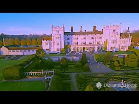 Danesfield House Promotional Video