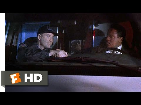 Dave (10/10) Movie CLIP - I Would've Taken a Bullet for You (1993) HD
