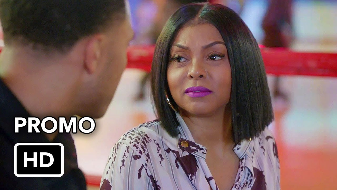 """Download Empire 5x17 Promo """"My Fate Cries Out"""" (HD)"""
