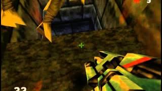 N64 - Turok Rage Wars 1