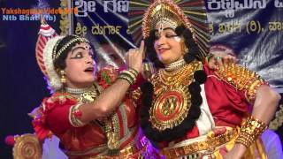 Ranganayaka - Jansale - Hillur- Nilkod -Kartik in Vajgadde Aata 2016
