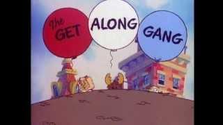 The Get Along Gang (Original Alternative Intro)