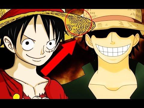 One Piece - Secret of Luffy Straw Hat Revealed