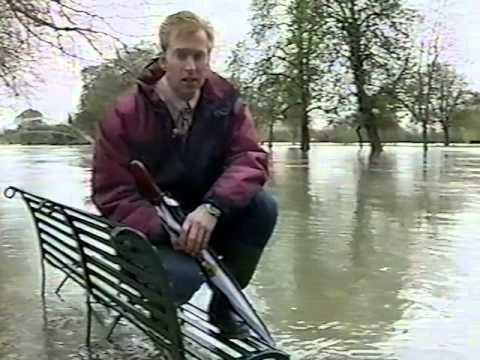 1998 - April - Easter Floods