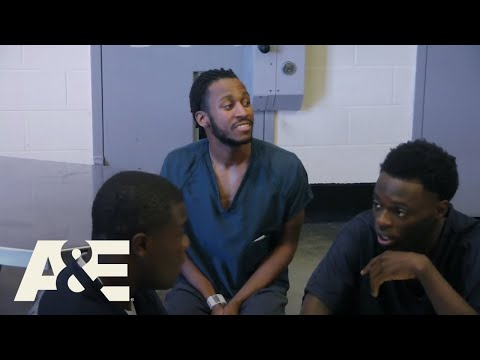 60 Days Of 60 Days In: Calvin's Pod Thinks He's A Snitch (Season 3 Flashback)   A&E
