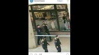 CATCHING THE TERRORIST LIVE 07.04.17 TERROR ATTACK IN STOCKHOLM, SWEDEN