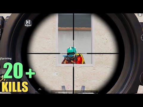 9 Enemies VS LEVINHO in same house | PUBG MOBILE
