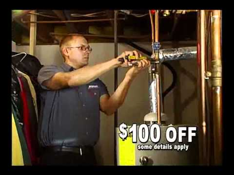 Save $100 on the Professional Installation of a St...
