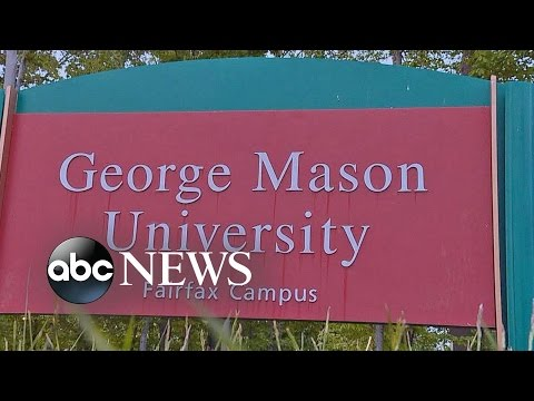 'Sextortion' | 2 George Mason University Students Fall Victim to Blackmail