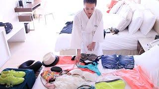 видео Какую одежду взять на море женщине?