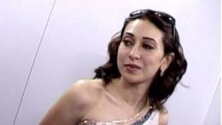 Karsima Kapoor cant stay married?
