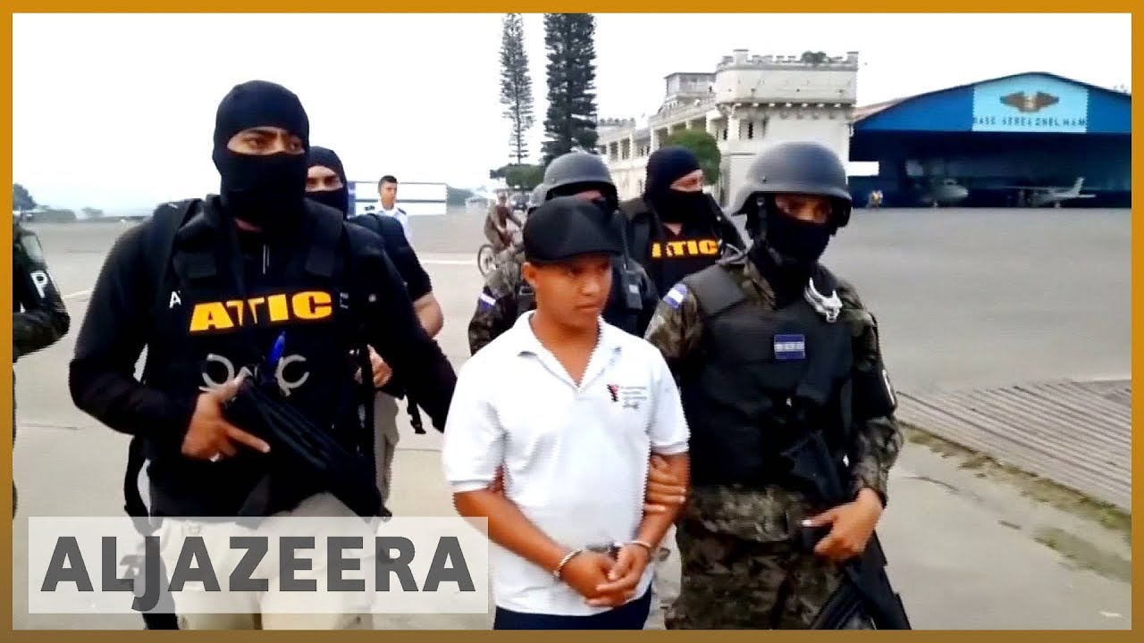 🇭🇳 Berta Caceres murder trial to begin despite family's doubts | Al Jazeera English