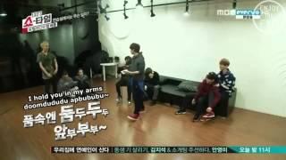 Chanyeol 39 s rap vs member 39 39 s rap