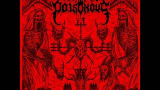 Poisonous - Under the Blessing of Death